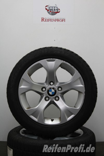 Original BMW X1 E84 Winterräder 6789140-13 Styling 317 17 Zoll 801-C