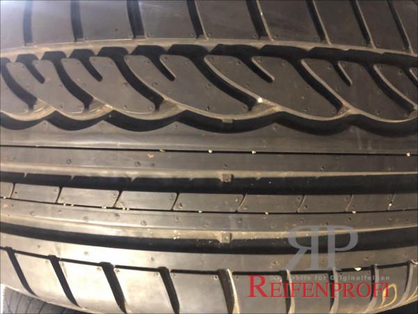 Dunlop Sport 01 RFT Runflat 255/55 R18 109H DOT 2010 DEMO RRG-5C