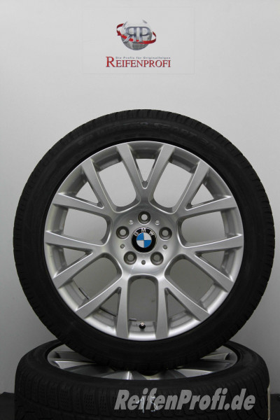 "Original BMW 7er F01 F02 F04 5er F07 Styling 238 Winterräder 6775992 19"" 505-D"