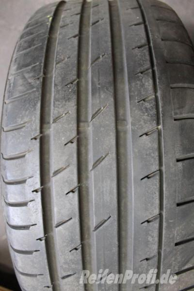 Continental Sport Contact (SC3) 245/50 R18 100Y RFT Sommerreifen DOT 11 6mm 80-A