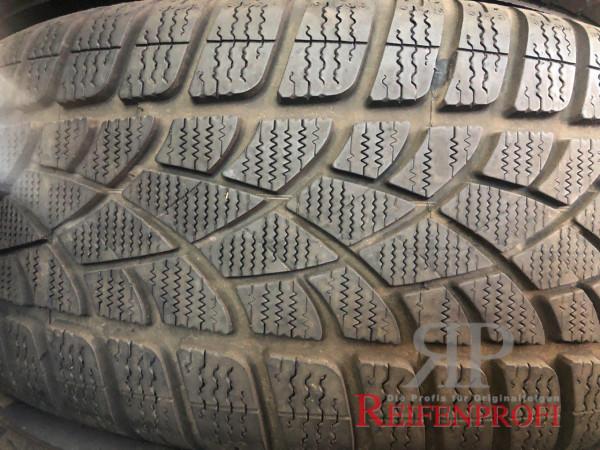 Dunlop Winter Sport 3D 235/45 R17 94H MO Winterreifen DOT 12 6,5mm 56-A