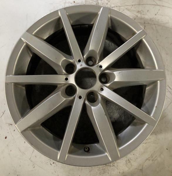 Original BMW 3er E90 E91 6783632 Styling 286 Einzelfelge 17 Zoll N232 388-A