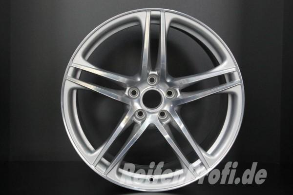 Orig Audi R8 V8 V10 420 S line Einzelfelge 420601025AH/AD/AF 19 Zoll 387-B144