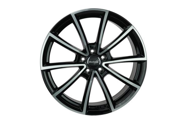 Audi TT 8J WH28 9,0x20 ET 33 5/112 57,1 Kugel SP+ | A5