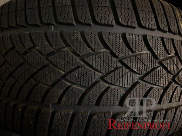 Dunlop Winter Sport 3D (R01) Winterreifen 295/30 R19 100W DOT 12 6,5mm 1650-A