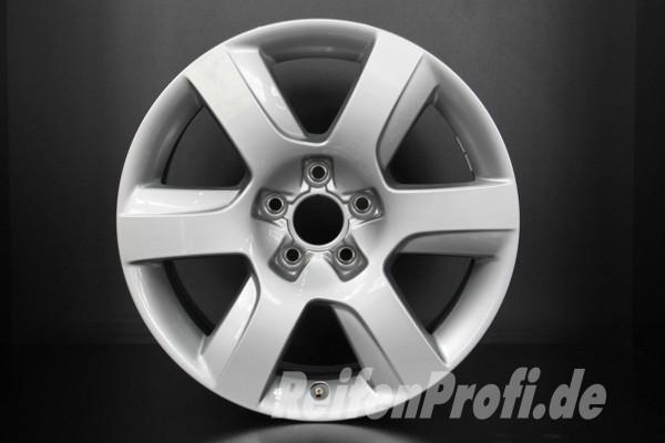 Original Audi A8 4H Einzelfelge 4H0601025A 17 Zoll 1001-E6