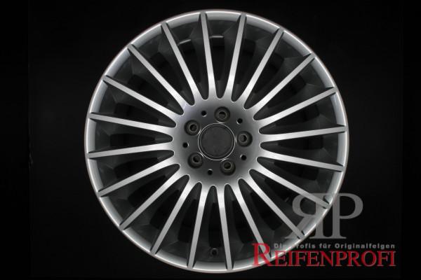 Original Mercedes W222 S-Klasse Einzelfelge A2224011602 19 Zoll 338-CE4