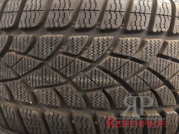Dunlop Winter Sport 3D (AO) Winterreifen 255/40 R18 95H DOT 11 7,5mm RR6-C