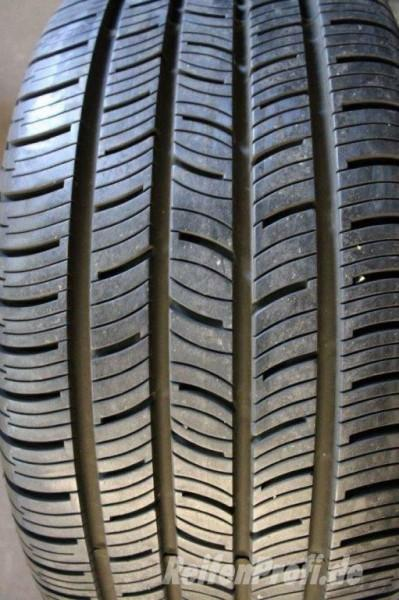 Continental Pro Contact Sommerreifen 195/55 R16 87V DOT 09 5,5mm (RFT) RR28-C