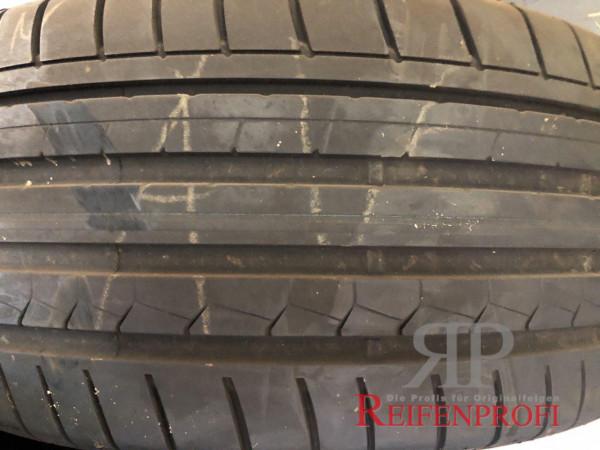 Dunlop Sport Maxx GT Sommerreifen 245/50 R18 100Y DOT 10 4,5 mm