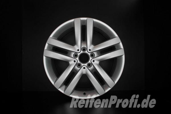 Original Mercedes GL-Klasse X166 A1664011302 Einzelfelge 19 Zoll PE505