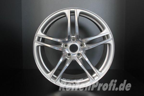 Original Audi R8 V8 V10 420 S line Einzelfelge 420601025AJ 19 Zoll 456-C