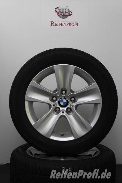 "Original BMW 5er 6er F10 F11 F12 F13 6790172 Styling 327 Winterräder 17"" 224-B"