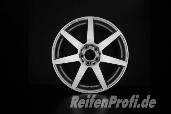 Original Mercedes AMG C-Klasse W204 Einzelfelge A2044019902 18 Zoll 493-C