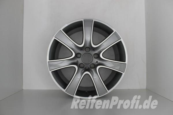 Original Mercedes W222 S-Klasse Einzelfelge A2224011102 18 Zoll 1352-B75