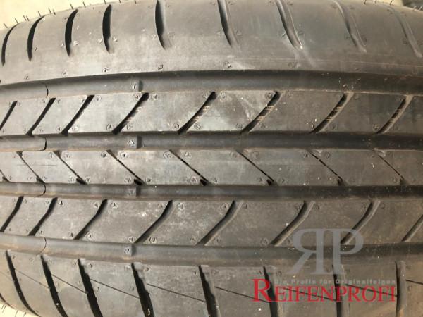 Goodyear Efficient Grip Sommerreifen 205/55 R16 91W DOT 14 Demo RR31-C