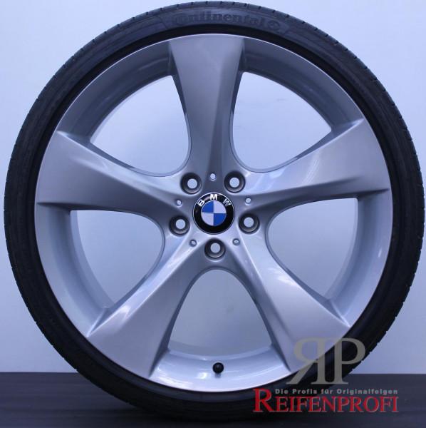 Original 19 Zoll BMW 3er Serie 8Jx19ET37 & 9Jx19ET39 Winterräder 225+255 S RPE90W