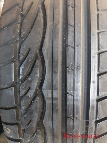 Dunlop Sport 01 (AO) Sommerreifen 205/55 R16 91V DOT 11 *Neu* SR40