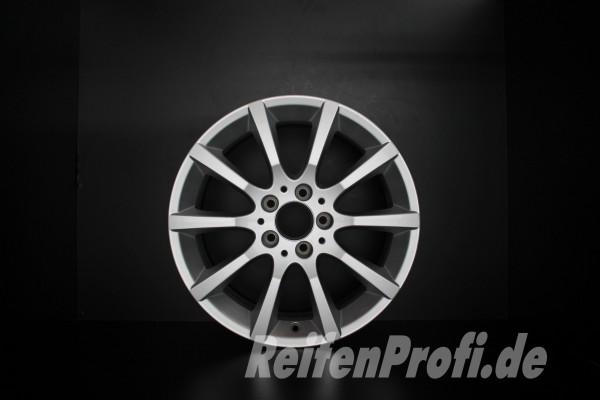 Original Mercedes SLK-Klasse W172 A1724010302 Einzelfelge 17 Zoll PE287 380-B