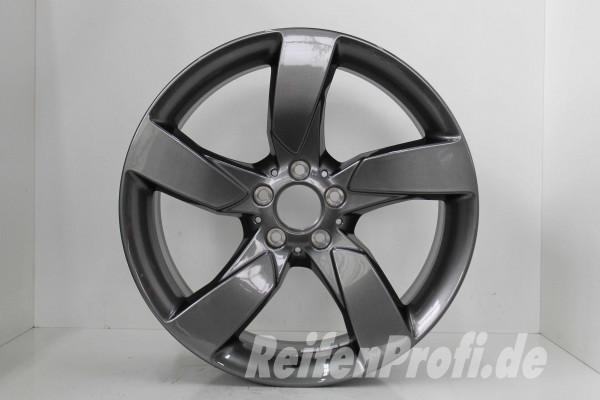Original Mercedes GLK-Klasse X204 Einzelfelge X2044019302 19 Zoll 468-C1