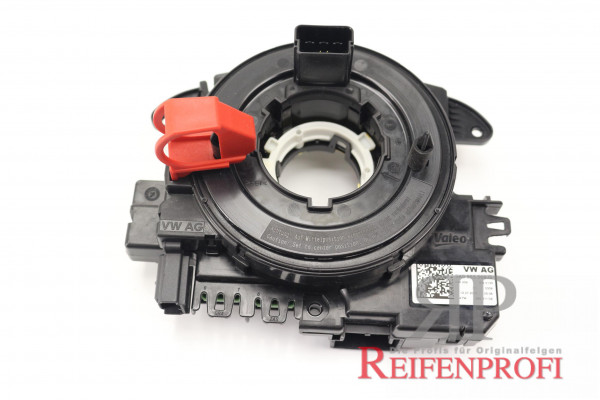 Lenksäulensteuergerät Drehkoppler Schleifring für Fahrerairbag VW Audi NEU