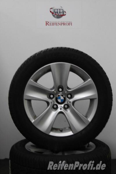"Original BMW 5er 6er F10 F11 F12 F13 6790172 Styling 327 Winterräder 17"" 1270-B"