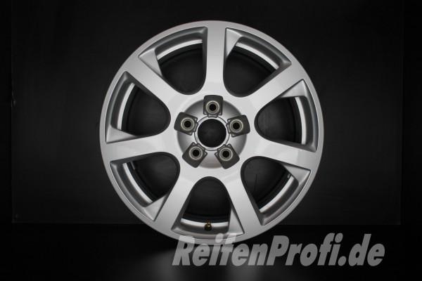 Original Audi Q5 8R S Line 8R0601025E Einzelfelge 17 Zoll 994-E2