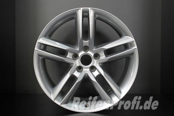 Original Audi A8 4H Einzelfelge 4H0601025AS 19 Zoll 566-E3