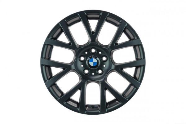 BMW 5er F10 F11 19 Zoll Felgen Satz 6775992 OE 7er Felgen SM