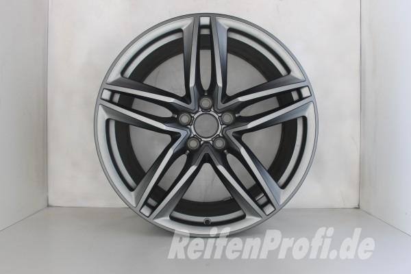 Orig Audi R8 FACE LIFT V8 V10 420 420601025BG/BC/BE Einzelfelge 19 Zoll 818-E3