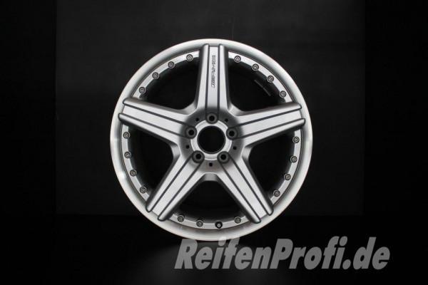 Original Mercedes AMG E-Klasse W211 Einzelfelge A2114005902 18 Zoll 400-D1