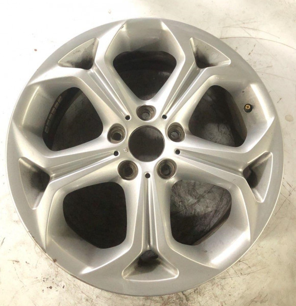 Original BMW X3 F25 3451880 Styling 280 Einzelfelge 18 Zoll N245 388-A