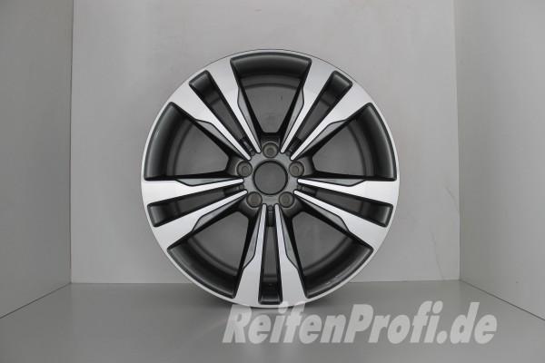 Original Mercedes W222 S-Klasse Einzelfelge A2224011302 19 Zoll PE395