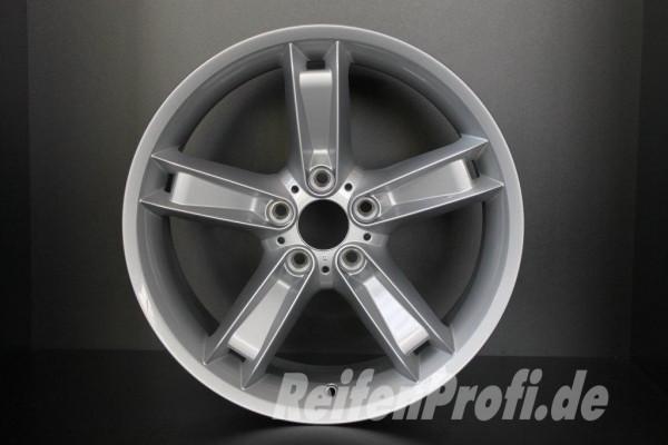 Original BMW X3 E83 Hinterachse Felge 6764539 Styling 147 19 Zoll 884-A2