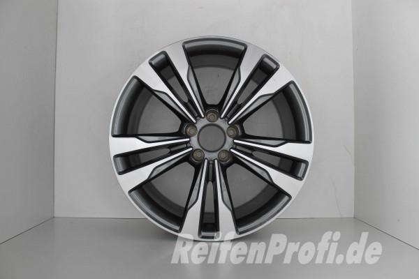 Original Mercedes CLS-Klasse W218 A2184012602 Einzelfelge 19 Zoll PE453 376-B