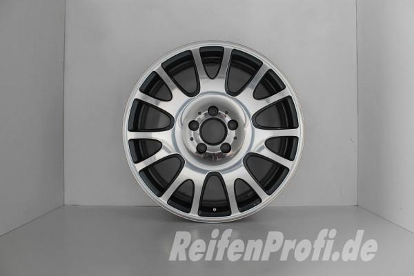 Original Mercedes CLK-W209 Einzelfelge A2094012602 18 Zoll 754-E2