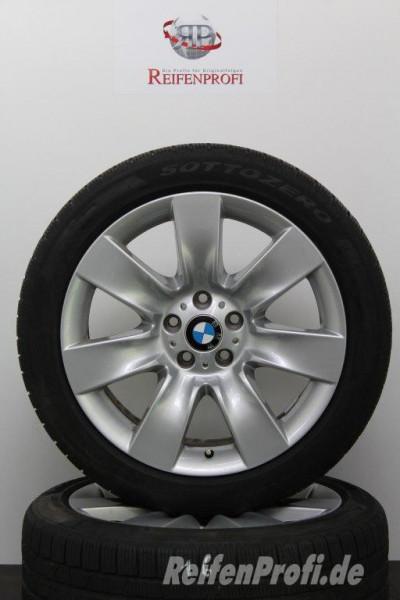 Original BMW 7er F01 F02 F04 5er F07 19 Zoll Winterräder 6775390 Styling 251 312-C