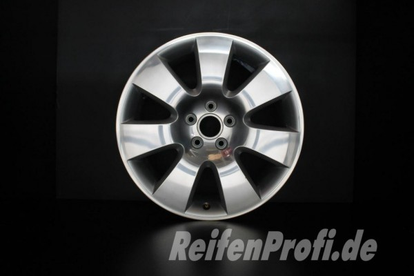 Original Audi A6 4F C6 Facelift Avant Einzelfelge 4F0601025D 18 Zoll 448-C