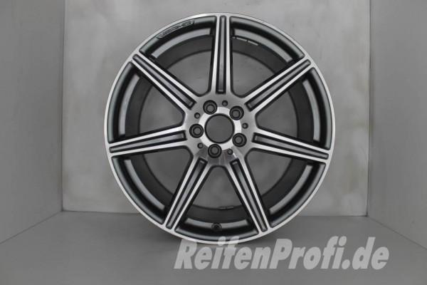 Original Mercedes SLS-Klasse AMG W197 A1974010102 Einzelfelge 20 Zoll 473-C1