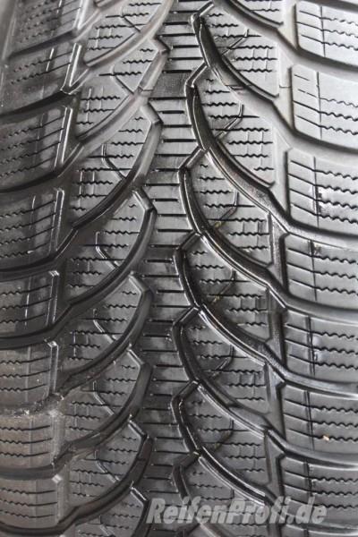Bridgestone Blizzak LM-32 215/40 R18 89V Winterreifen DOT 12 7,5mm 1433-A