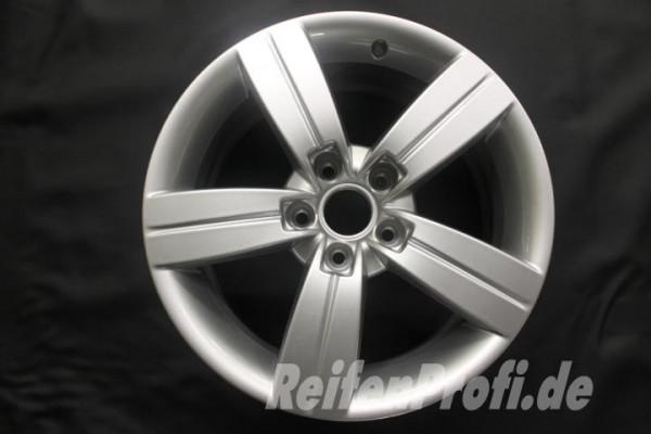 Original Audi TT 8J TTS Felgen Satz 8J0601025C 17 Zoll NEU 511-D