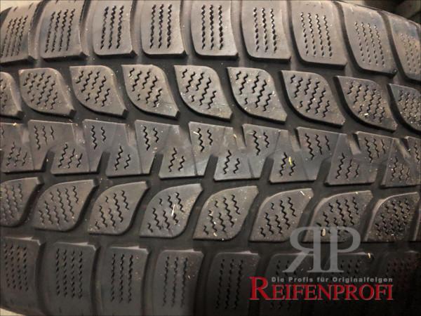 Bridgestone Blizzak LM-25 4x4 (MO) Winterreifen 235/60 R17 102H DOT 12 4,5mm RR30-A