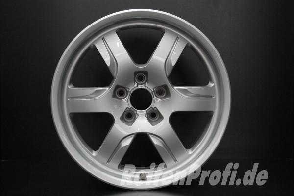 Original Audi A5 8T S5 Cabrio Einzelfelge 8T0601025B 17 Zoll 922-C