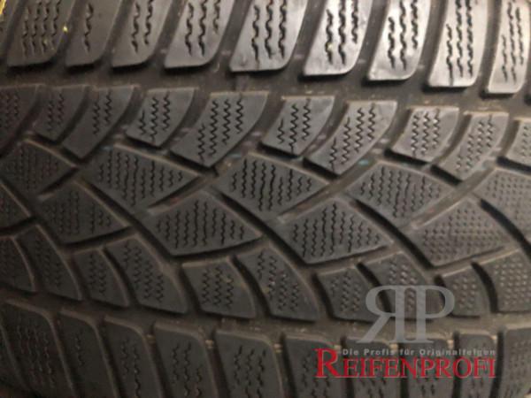 Dunlop Winter Sport 3D (AO) Winterreifen 265/40 R20 104V DOT 11 4mm
