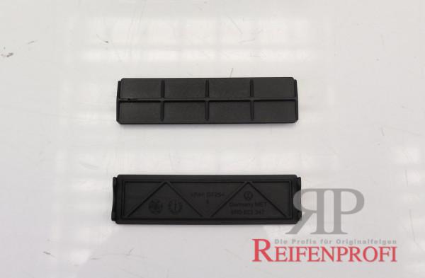 Original VW Seat Skoda Abdeckung Entriegelung Deckel Lock Kabel 6R0823347 NEU