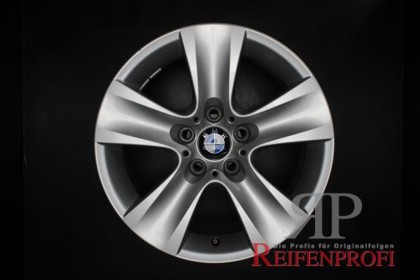 Original BMW 5er 6er F10 F11 F12 F13 6790172 Styling 327 Felgen Satz 17Zoll 1020-B2