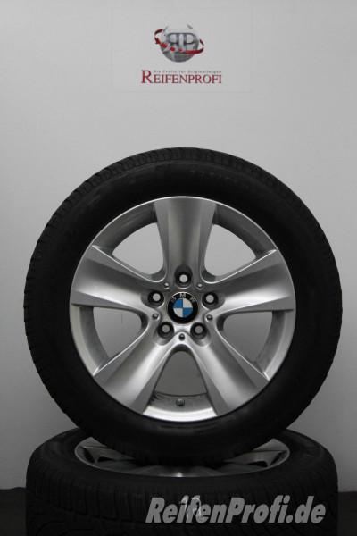 """Original BMW 5er 6er F10 F11 F12 F13 6790172 Styling 327 Winterräder 17"""" 699-C"""