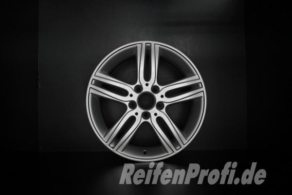 Original Mercedes A-Klasse W169 Einzelfelge A1694012502 17 Zoll 1067-C64