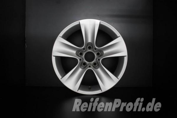 """Original BMW 5er 6er F10 F11 F12 F13 6790172 Styling 327 Einzelfelge 17"""" 444-C"""