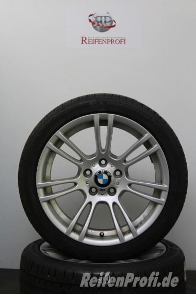 Original BMW 1er M Coupe M3 3er Winterräder 2283905 Styl. M270 18 Zoll 427-C